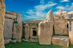 So awesome! - Megalithic Temple in Malta | CHECK OUT MORE IDEAS AT WEDDINGPINS.NET | #weddings #honeymoon #weddingnight #coolideas #events #forhoneymoon #honeymoonplaces #romance #beauty #planners #cards #weddingdestinations #travel #romanticplaces