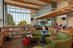 School Library Design Standards