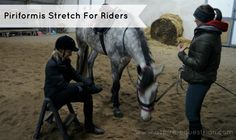 """How to """"Sit Deep In the Saddle"""" - Part 1: A simple, magic stretch"""