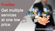 Choose from Internet, TV, home phone and security plans with Frontier bundles built for you. Internet Tv, Home Phone, Good Things, How To Plan, Best Deals