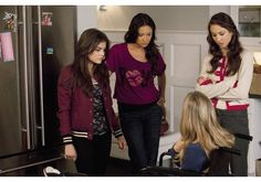 Do you remember this episode? | Pretty Little Liars #Episode12SaltMeetsWound