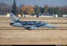 Iraqi Air Force (IQAF)   Aero L-159A Alca 5903