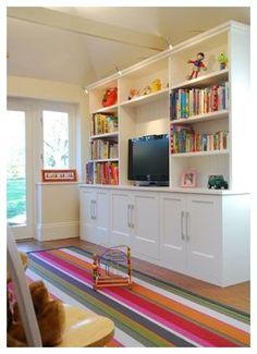 Toy Room Storage, Toy Storage Units, Living Room Storage, Cupboard Storage, Book Storage, Smart Storage, Basement Storage, Kitchen Storage, Ikea Kids Playroom