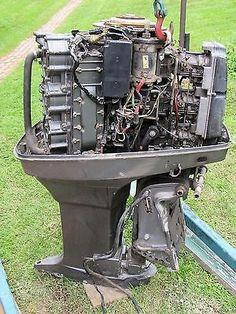 Suzuki 200 Outboard