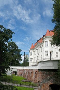 Lesnica Castle - Wroclaw, Poland