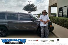 #HappyBirthday to Mike from Brenda Centers at Waxahachie Dodge Chrysler Jeep!  https://deliverymaxx.com/DealerReviews.aspx?DealerCode=F068  #HappyBirthday #WaxahachieDodgeChryslerJeep