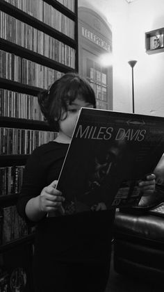 Miles Davis & New Generation