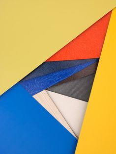 Herman Miller Unveils Refreshed Color Palette With Lively & Vibrant Compositions - DesignTAXI.com
