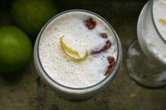 Frozen Margarita Frozen Yogurt   Tasty Kitchen: A Happy Recipe Community!