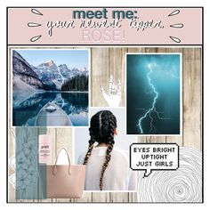 """meet your newest tipper, rose! // rose"" by nostalgic-tips-and-iconsxx ❤ liked on Polyvore featuring art and nostalgictips"