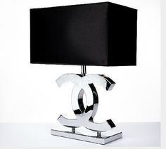 Lamp by VeryPrettyLuxs on Etsy