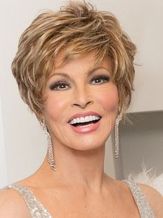 'Sparkle' Synthetic Wig by Raquel Welch | HSW Wigs