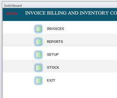 Only Invoices Services Are Providing Stock Control Software - Invoice software with stock control