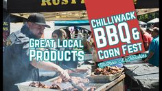 Discuss any and everything BBQ. Have questions? Ask fellow pitmasters! Bbq Corn, Festival 2017, Barbecue, Great Recipes, Grilling, Videos, Party, Youtube, Summer