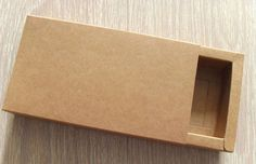 drawer box packaging - Google Search