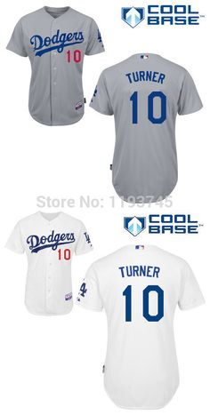 Checkout this new stunning item   New Arrival Mens Los Angeles Dodgers Jerseys #10 Justin Turner Baseball Jersey,All Name Number Stitched,Accept Mixed Order - US $38.00 http://sportsoutdoorscity.com/products/new-arrival-mens-los-angeles-dodgers-jerseys-10-justin-turner-baseball-jerseyall-name-number-stitchedaccept-mixed-order/