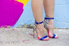 Fashion News: Emily B Partners With Zigi NY Again On Limited Edition Shoe Collection - The Fashion Bomb Blog : Celebrity Fashion, Fashion Ne...