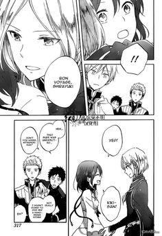 Akagami no Shirayukihime 57 - Read Akagami no Shirayukihime vol.13 ch.57 Online For Free - Stream 1 Edition 1 Page All - MangaPark