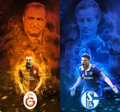 Champions League 2013 - Galatasaray vs Schalke 04