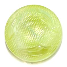 Button / Glass Moonglow Vintage - Small by KPHoppe on Etsy