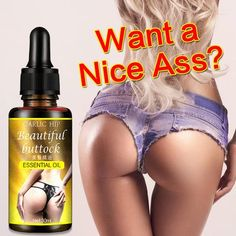Best Effective Coffee Ginger Chili Hip Lift Up Lifting Bigger Buttock Cream Big Ass Enlargement Butt Lift Enhancer Oil AlaaExpress is the leading online shopping Beautiful Buttocks, American Traditional, Boyfriend Quotes, Massage Oil, Essential Oils, Slim, Workout, Ecommerce, Beauty