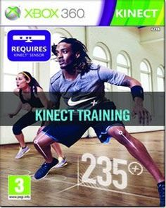 Nike+ Kinect Training By Microsoft  XBOX 360 KINECT $49.16  Your #1 Source for Video Games Consoles Accessories! For Full Info Click On PIN  Multicitygames.com