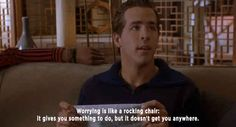 """Rocking Chair: 