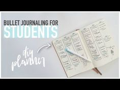 Expense tracker and semester plan