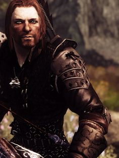 ...can you just call me lass again please. BRYNJOLF