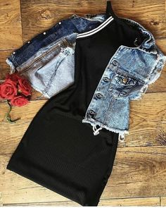 Look feminino Source by nachtschimmer tween outfits casual Girls Fashion Clothes, Teen Fashion Outfits, Cute Fashion, Outfits For Teens, Girl Outfits, Cute Comfy Outfits, Cute Summer Outfits, Stylish Outfits, Tumblr Outfits