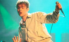 Pictures of 50 Things You Didn't Know About Blur | NME.COM