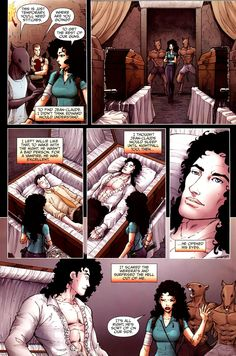 Anita Blake, Vampire Hunter: Guilty Pleasures 12 Page 18
