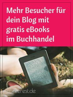PDFs sind keine richtigen eBooks. Jenseits davon gibt es eine andere Welt. Nämlich eBooks im Buchhandel. Dort mitzuspielen ist überraschend einfach und kann sich für dich gleich mehrfach lohnen.