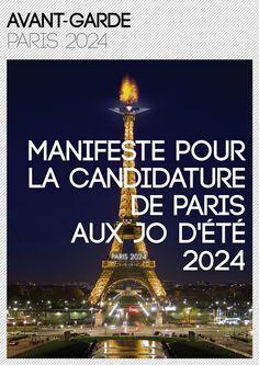 AVANT-GARDE PARIS 2024