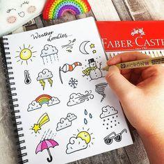 doodle art for beginners * doodle art ; doodle art for beginners ; doodle art for beginners easy drawings Easy Doodles Drawings, Easy Doodle Art, Simple Doodles, Cute Doodles, Cute Drawings, My Doodle, Bullet Journal Notebook, Bullet Journal Ideas Pages, Bullet Journal Inspiration