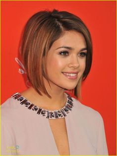 short hairstyles for tween girls - Google Search