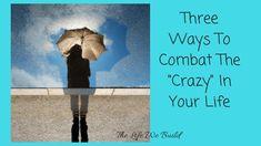 Three Ways To Combat