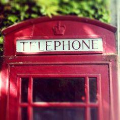#phonebooth
