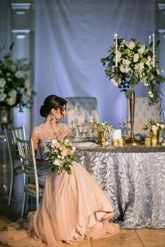 Luxury Wedding Styled Shoot at Aria in CT captured by Danny Kash Photography and featured on Reverie Gallery Wedding Blog. Bridesmaid Dresses, Wedding Dresses, Luxury Wedding, Wedding Blog, Gallery, Photography, Style, Fashion, Bridesmade Dresses