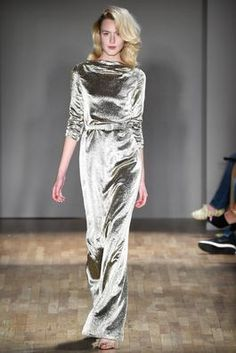 Jenny Packham Spring 2015 Ready-to-Wear Fashion Show: Complete Collection - Style.com