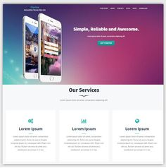 Clarina theme gratuit WordPress responsive