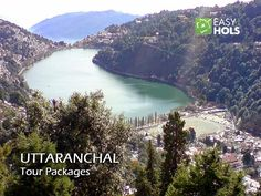 Book your Uttaranchal Tour Packages now to spend some time at the most majestic destinations, including beautiful Nainital, exciting Rishikesh, imposing Mussoorie, charming Kausani, and a lot more.