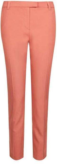 Petite tailored cigarette trousers Cigarette Trousers, Trouser Pants, Bermuda Shorts, Just For You, Leggings, Stylish, Clothing, Women, Fashion
