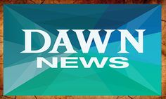 Dawn news Live TV Channel of Pakistan Programs Dawn news Live TV Channel Dawn news live tv channel is very popular news channel of Pakistan having wide range of correspondents all over Pakistan and in the world. Dawn News, Urdu News, Popular News, Movie Songs, News Channels, Live Tv, Drama, News Media