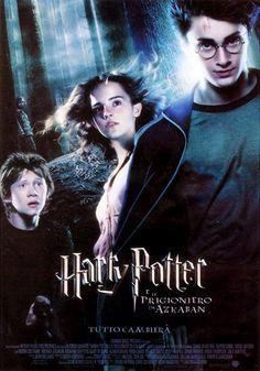 Harry Potter - E il prigioniero di Azkaban