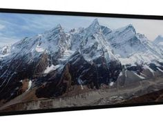 Sálavé vykurovacie infrapanely Ecosun Mount Everest, Mountains, Nature, Travel, Naturaleza, Viajes, Destinations, Traveling, Trips
