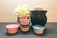 Floral Wax Melts Wax Tarts Candle Melts Soy Wax Melts Wax