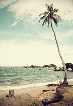 {<3} Beach and Sand
