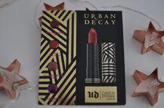 Urban Decay | Gwen Stefani | Beauty | Palette | Cruelty Free | The CSI Girls