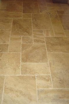 Travertine- Modular Pattern by Adams Tile and Stone